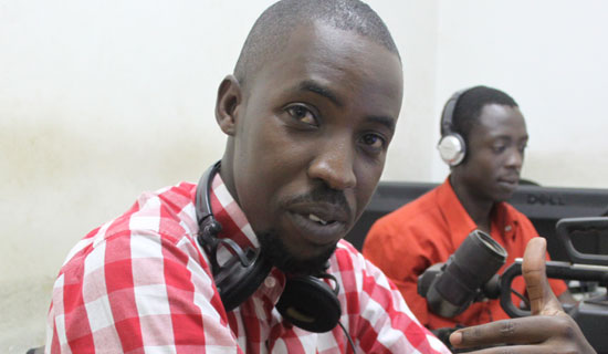 Nathan Mukiibi