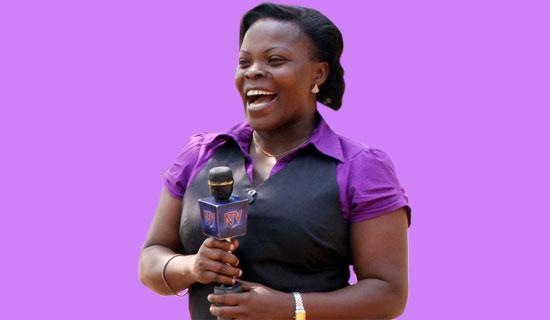 Agnes Nandutu