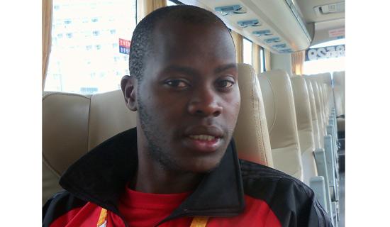 Hassan Keita