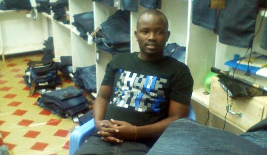 Martin-Kayiwa