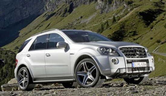 Mercedes-Benz-ML-63-AMG