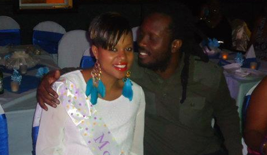 Zuena and Bebe Cool