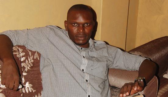 Joseph Masembe