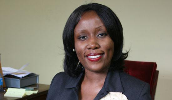 Jane Kasumba