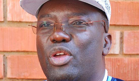 Mulindwa Muwonge