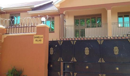 Daniella Villas