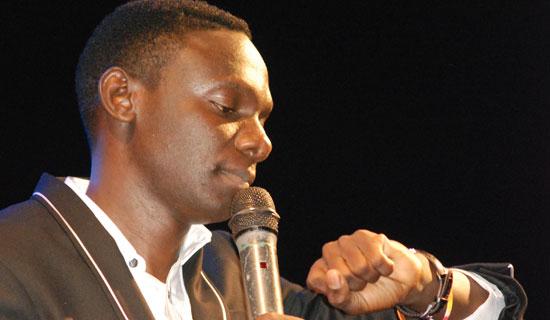 Pastor Bugembe