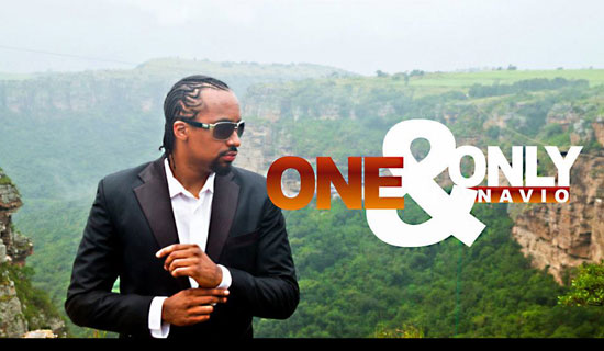 ONE AND ONLY – NAVIO