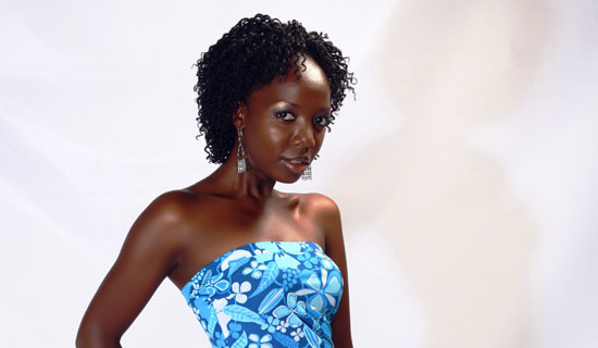 Brenda Nanyonjo