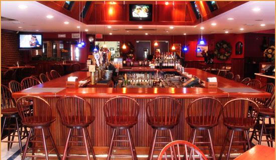 Planet sports Bar