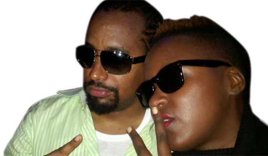 Navio and Keko