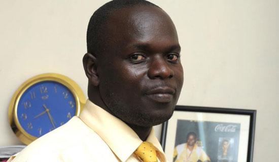 Ronald Kabuubi