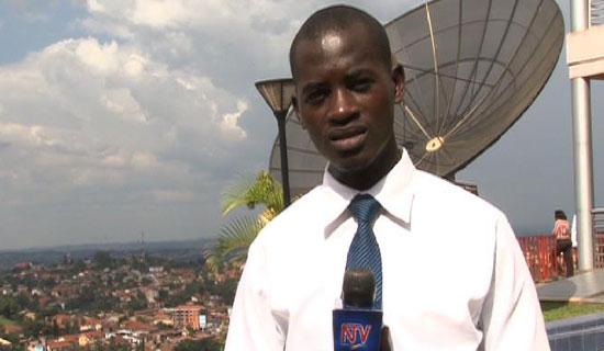 Julius Ssenkandwa