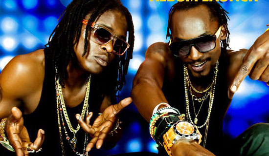 Mowzey Radio and Weasel