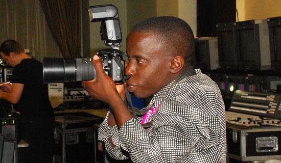 Ahmed Kayiwa
