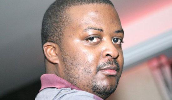 DJ Momo Nsereko