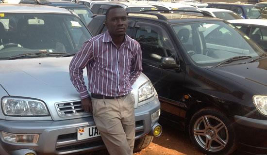 Rogers Kaggwa