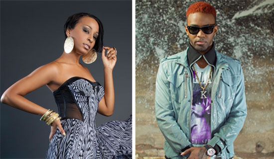 Aliane and Konshens