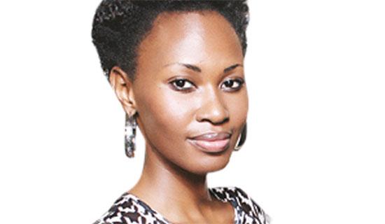 Nancy Kacungira