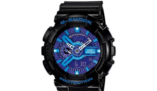 G clock