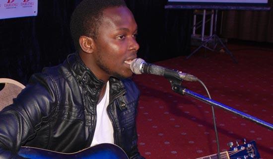 Richy Kaweesa