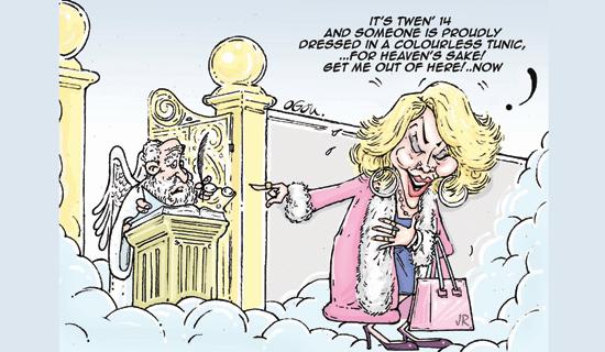 Rest In Peace Joan Rivers.