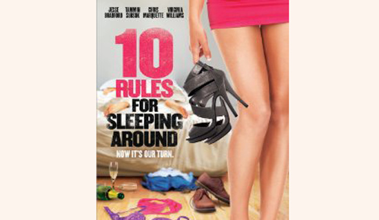 10 rules of sleeping around