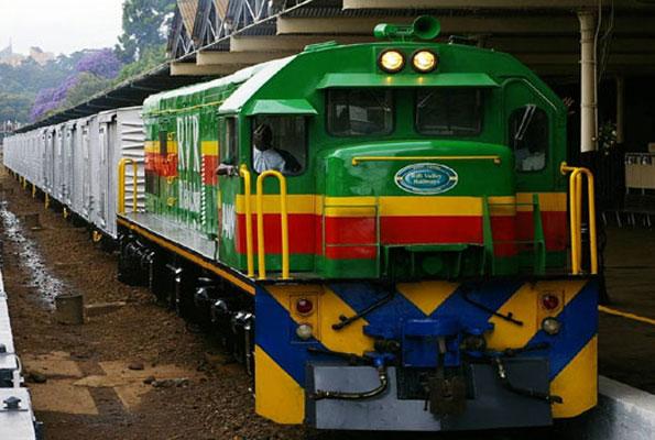 gsp-train