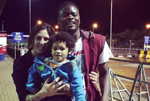 pallaso-family