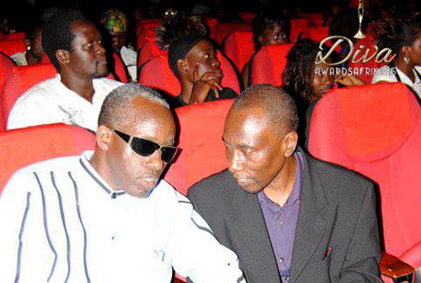 Kaggwa-and-Salim-Saleh-at-the-2013-event-at-La-Bonita
