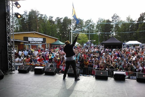 King-K-in-Sweden