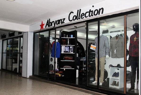 Abryanz