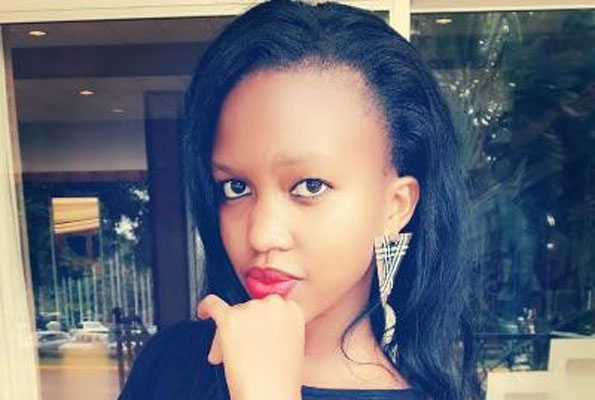 Bebe Cool was more suited for BET award – Sheila Gashumba