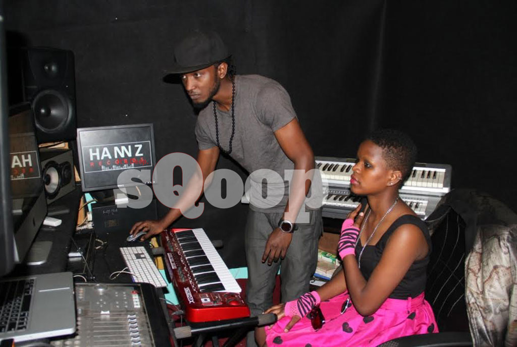 Producer Hannz tells fan why he is MIA – Sqoop – Its deep