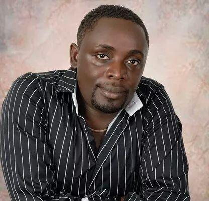Geoffrey Lutaaya