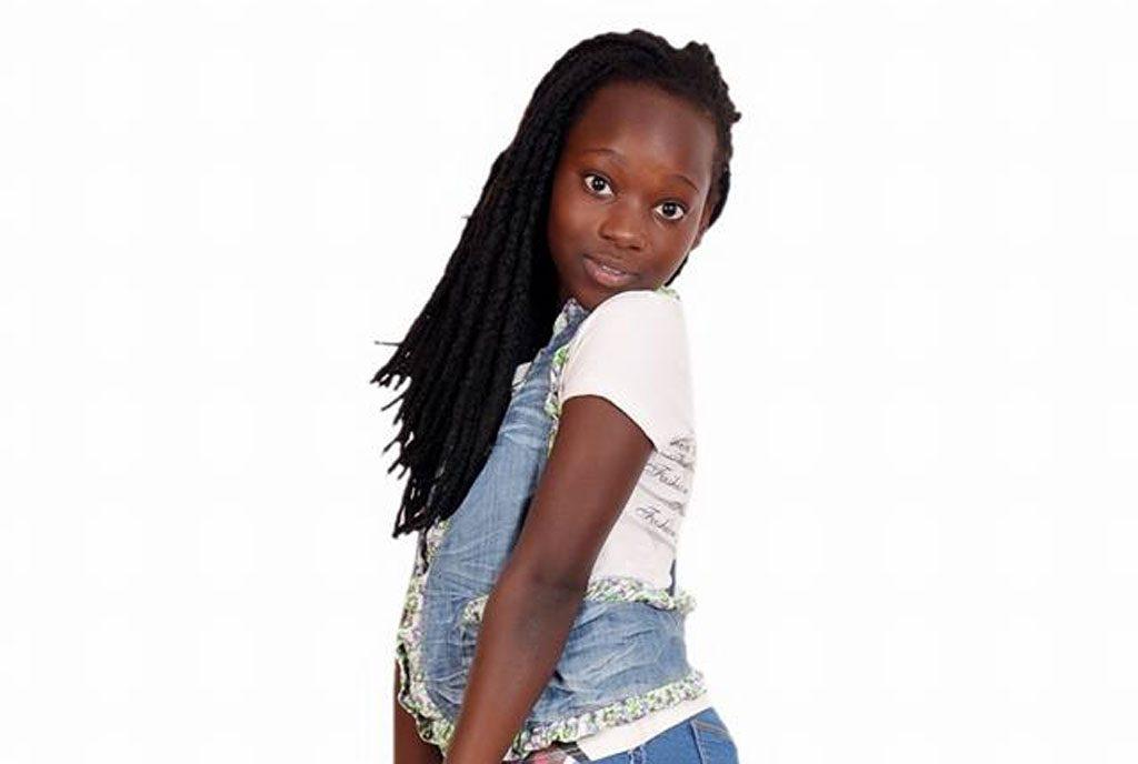 Anitah-Kalule, Sitya Loss Kids Pass PLE - Spur Magazine