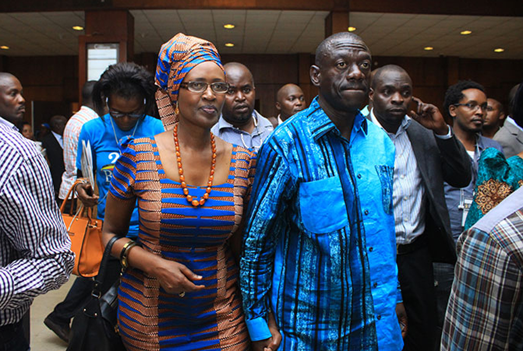 besigye-and-wife-winnie