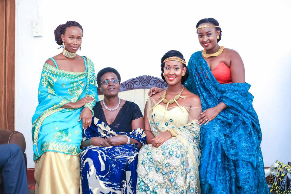 Barbie's younger sister introduces fiancé – Sqoop – Get Uganda ...