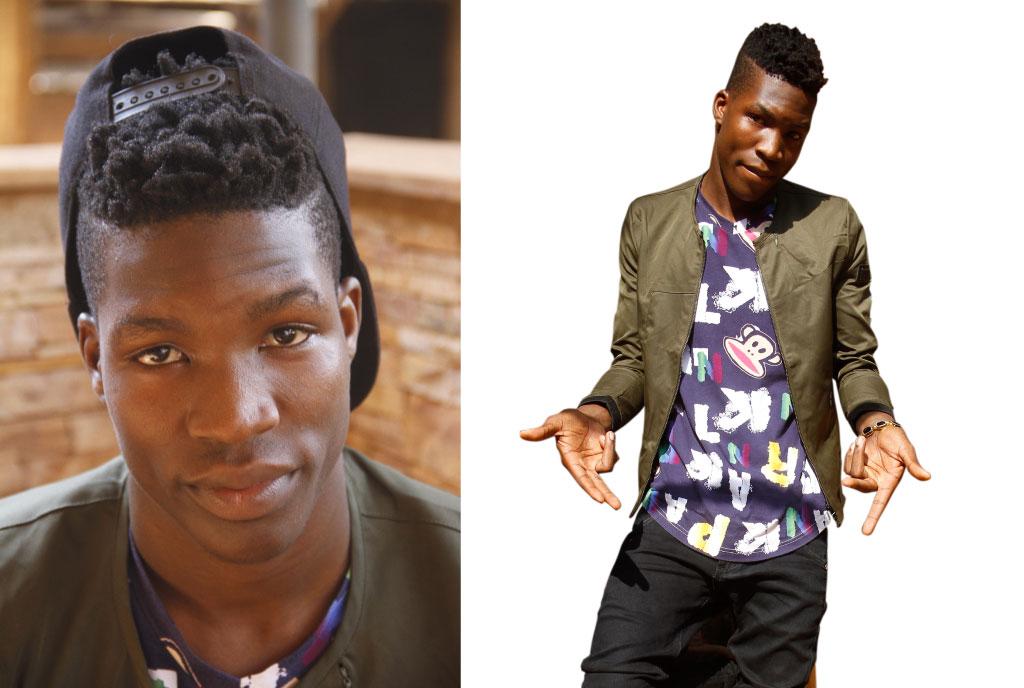 Da Agent: Could he be Uganda's fastest rapper? – Sqoop – Its