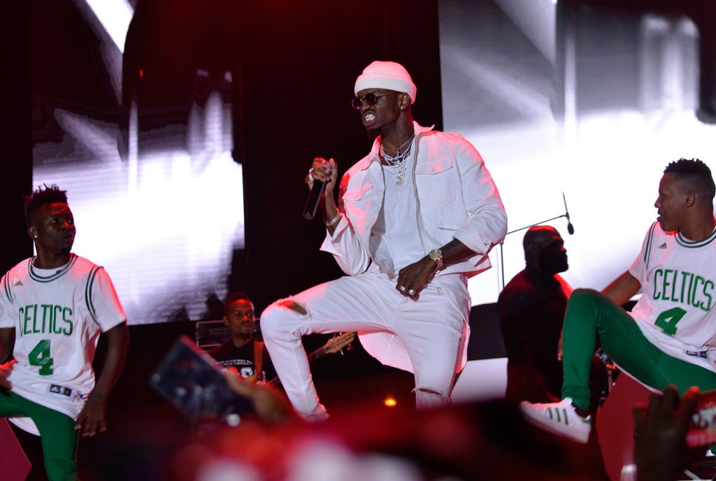 Diamond Platnumz banned from performing in Tanzania – Sqoop – Its deep