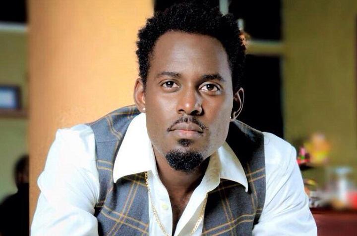 Maurice Kiirya
