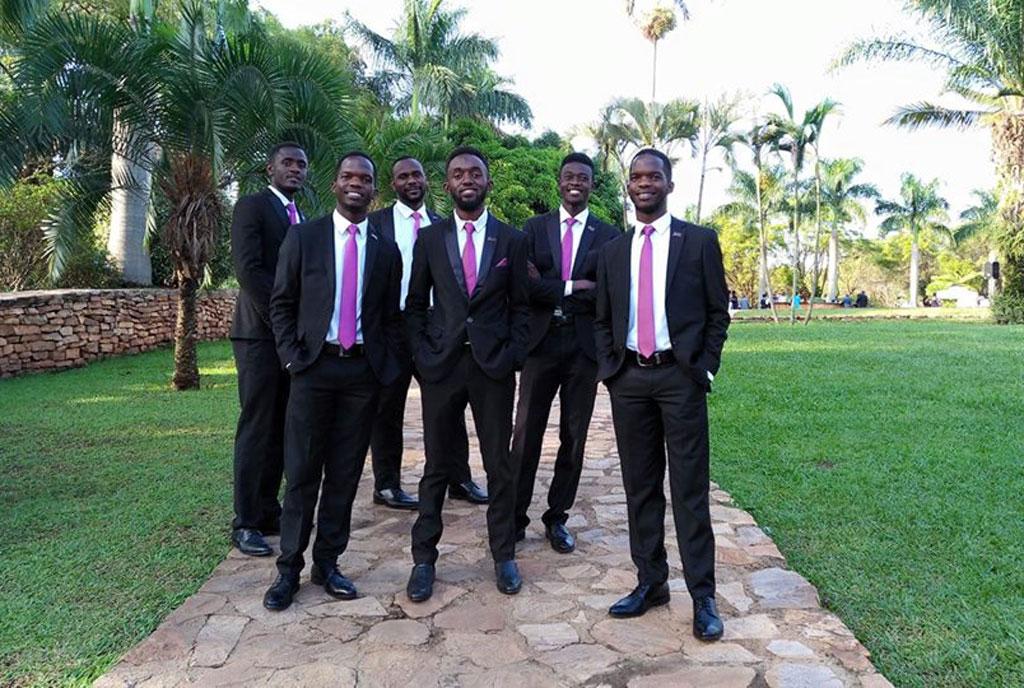 canaan gents