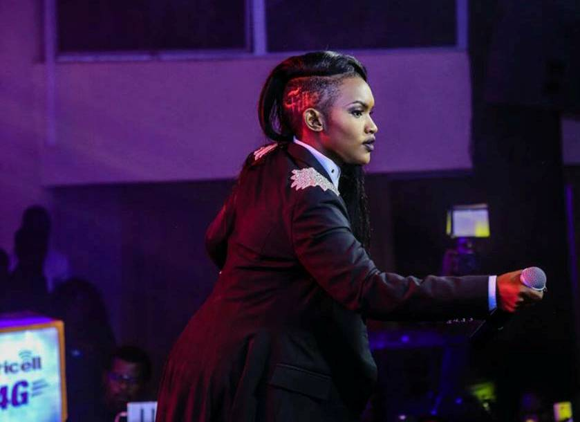Fille comes of age with maiden concert – Sqoop – Its deep