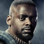 Daniel Kaluuya as Wkabi