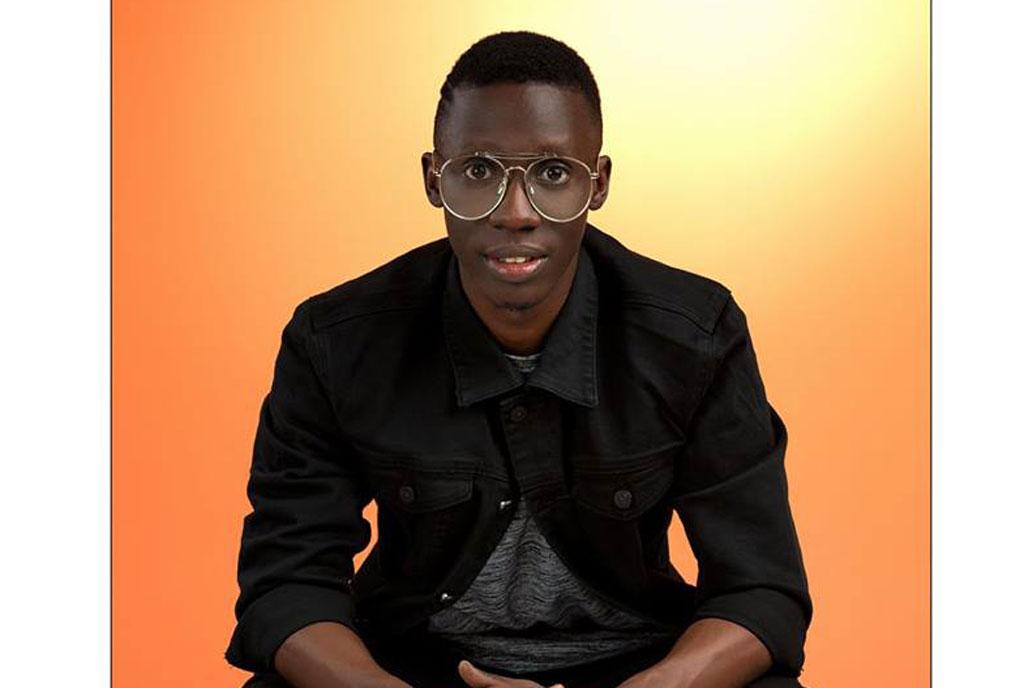 Douglas Lwanga