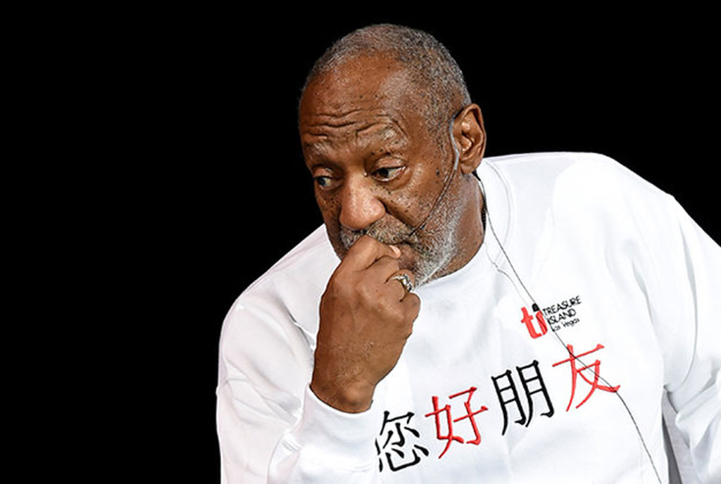 Billy Cosby guilty
