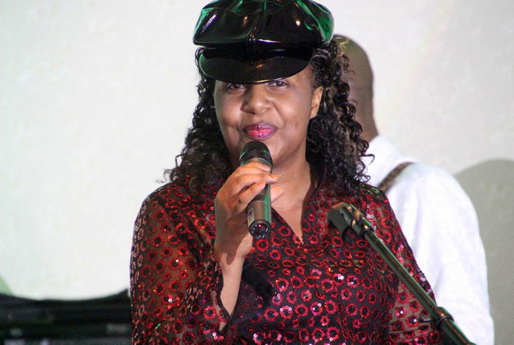 Fiona Mukasa