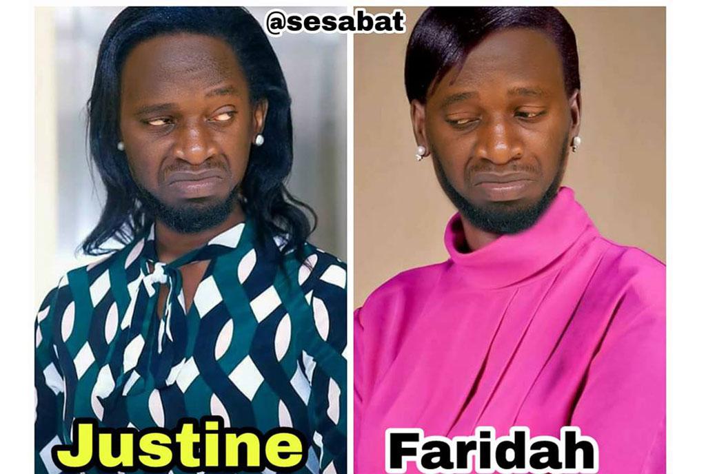 Faridah/Nameere