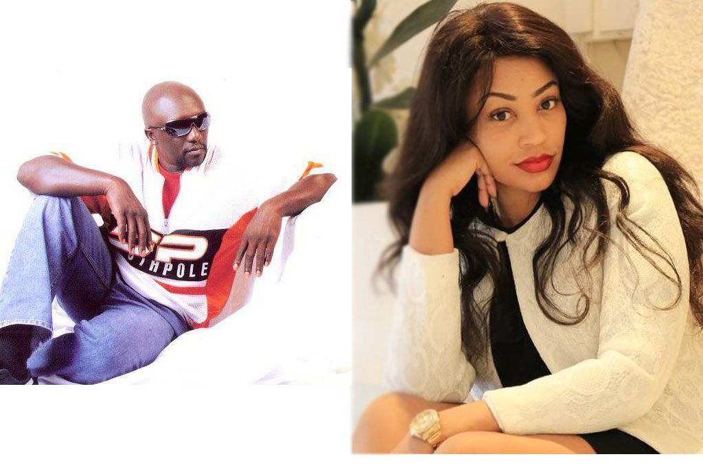 Rasta Rob reveals Zari's age by mistake – Sqoop – Get Uganda ...