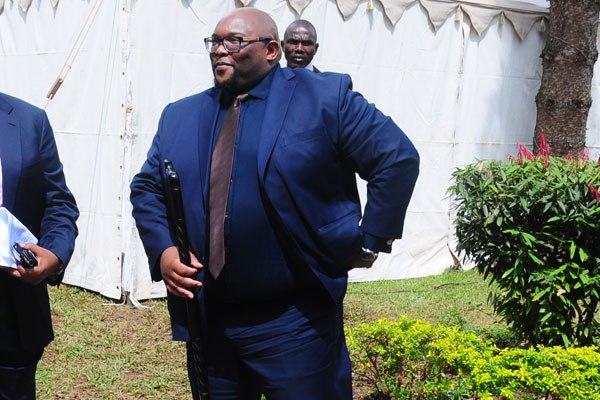 All about Andile Ramaphosa, Amama Mbabazi's new son-in-law